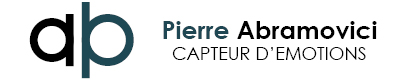 Pierre Abramovici | Photographe Vidéaste Mariage Lille Montpellier logo